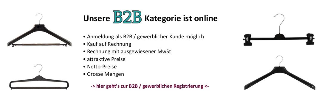 B2B / gewerblich
